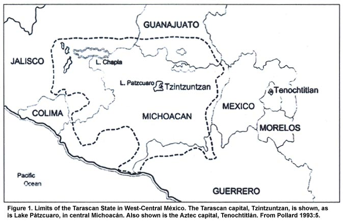¿Existe información sobre los herederos de los Cazonci de Tzinzunzan)  Mapas-imperiales-imperio-tarasco1